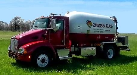 cress-gas